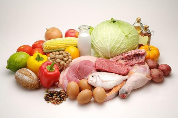 Chế độ ăn uống hợp lý để tăng cân