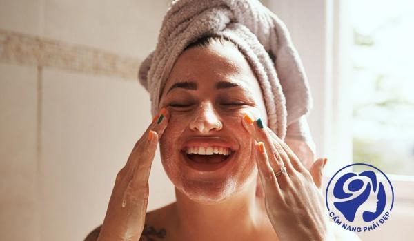 Hướng dẫn sử dụng kem dưỡng da mặt