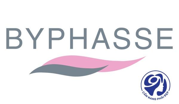 Nước hoa hồng Byphasse