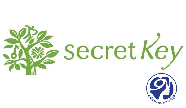 Nước hoa hồng Secret Key