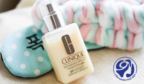 Clinique Dramatically Different Moisturizing Gell