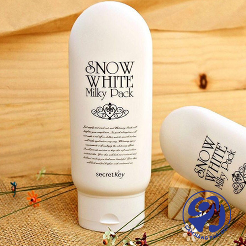 Snow White Milky Pack