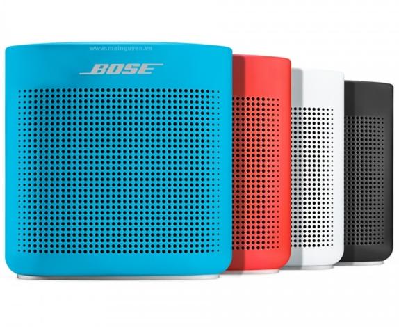 Loa Bluetooth Bose Soundlink Color II