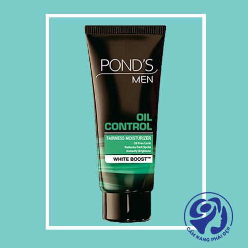 Pond's Men Acne Clear Oil Control Fairness Moisturizer