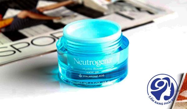 Kem dưỡng ẩm Neutrogena có dùng được cho bà bầu?