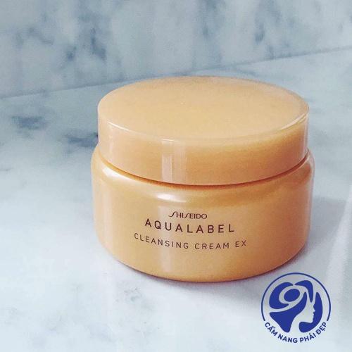 Shiseido Aqualabel Cream Ex