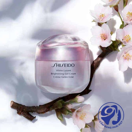 Shiseido White Lucent The Cream
