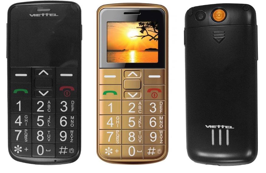Điện thoại Viettel