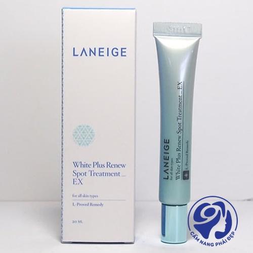 Laneige White Plus Renew Spot Treatment EX