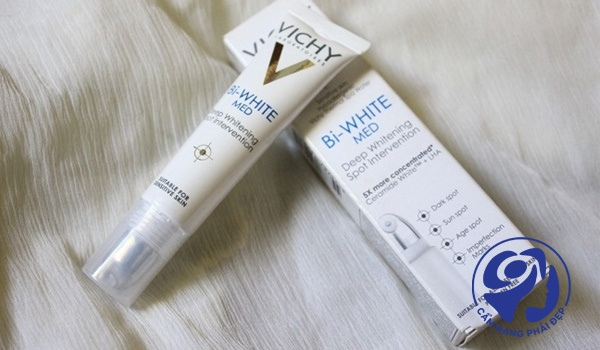 Vichy Ideal White Deep Whitening Spot Intervention