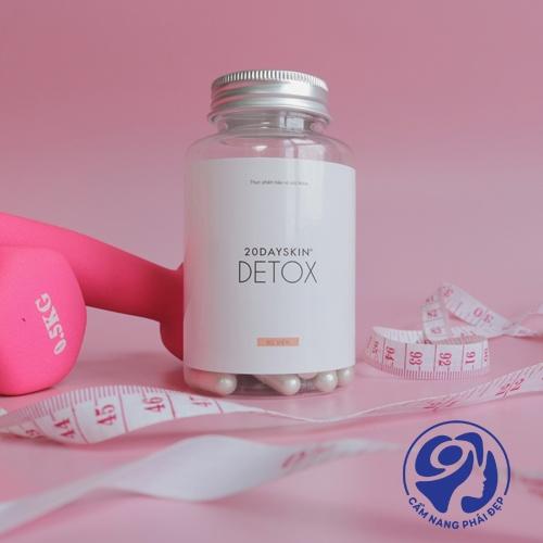 20 Day Skin Detox