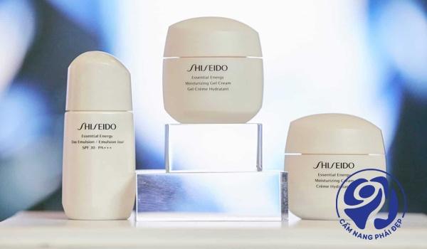 Shiseido Benefiance Wrinkle Smoothing Day Emulsion SPF 30 PA++