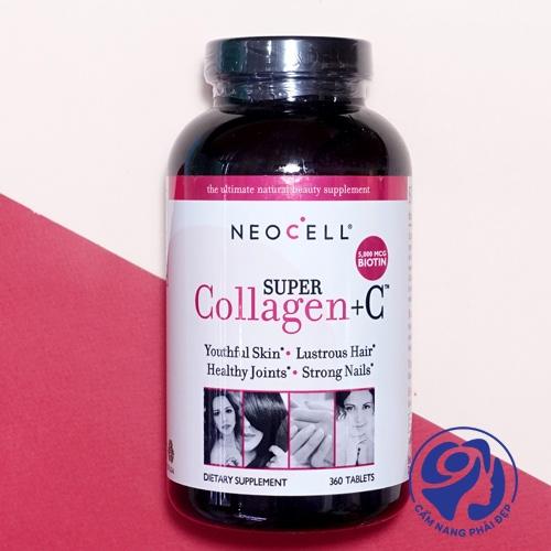 Super Collagen +C Biotin