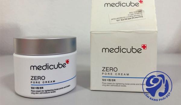 Medicube Zero Pore Cream