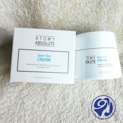 Atomy Absolute Spot-Out Cream