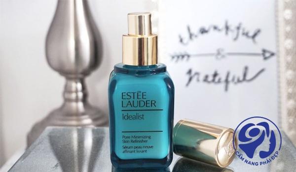 Serum Estee Lauder Idealist Pore Minimizing