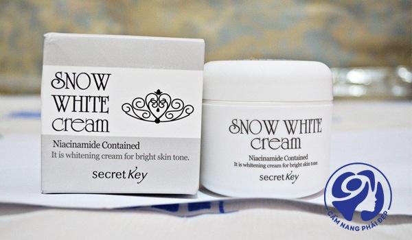kem-trang-da-Snow-White -Cream