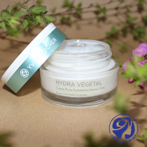 Yves Rocher 24H Intense Hydrating Gel Cream