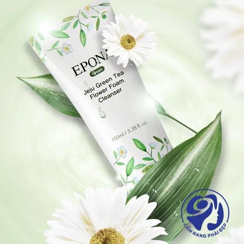 Epona Jeju Green Tea