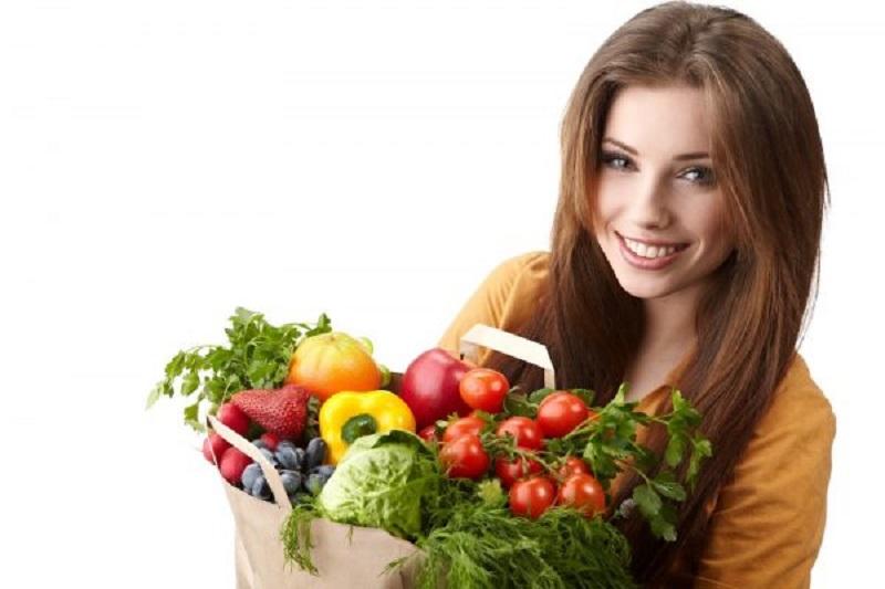 thực phẩm cải thiện nếp nhăn