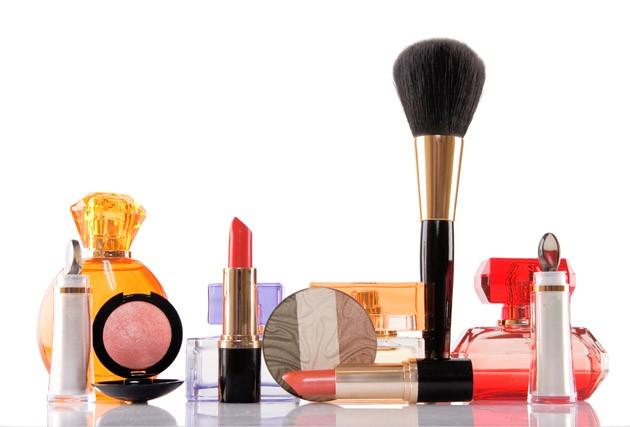 bộ sản phẩm make up