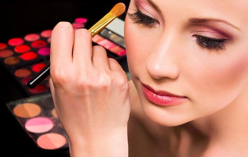 bí quyết make up