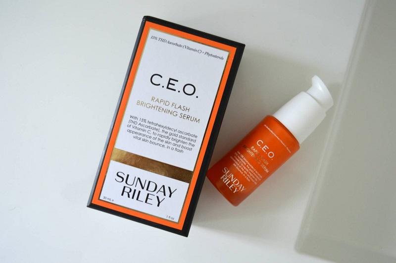 Serum Sephora Sunday Riley