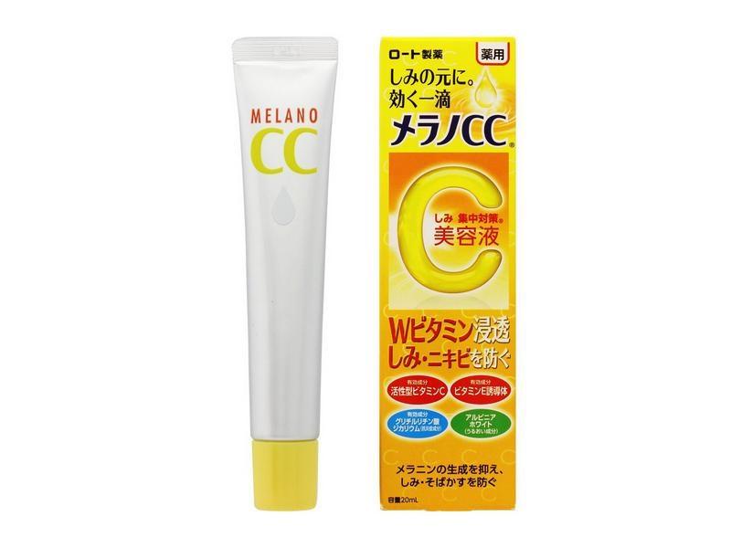 Melano CC Serum