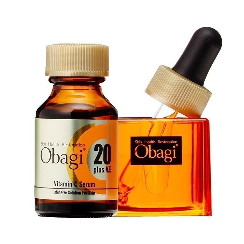 Obagi Japan Vitamin C Serum