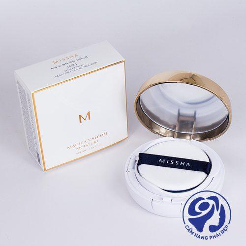 Missha-M-Magic-Cushion