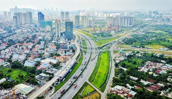 Khu vực quận 9 TP. Hồ Chí Minh