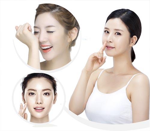 Những ưu điểm khi nâng mũi bằng sụn sườn