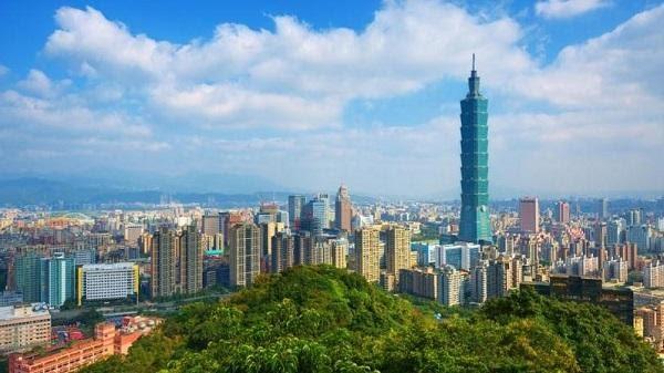 Chương trình du học tại Đài Loan