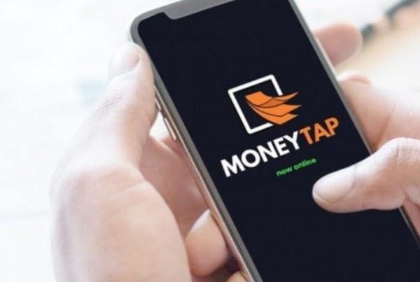 MoneyTap - nền tảng vay tiền trực tuyến với hạn mức tín dụng cá nhân đầu tiên tại Châu Á.