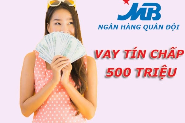 MB Bank dẫn đầu xu thế vay tiền online trong các ngân hàng hiện nay tại Việt Nam