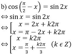 Chuyên đề Toán lớp 11 | Chuyên đề: Lý thuyết - Bài tập Toán 11 có đáp án