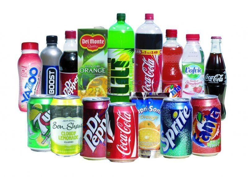 co2 được dùng trong chế biến nước ngọt